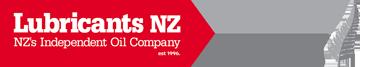 Lubricants NZ Logo